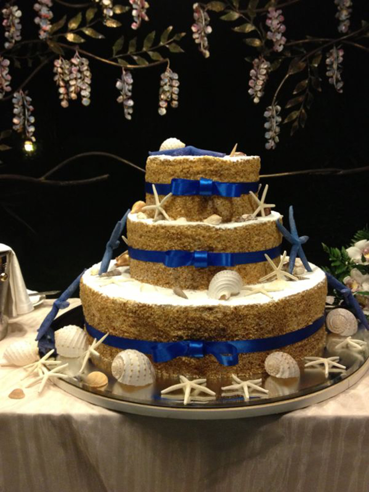 Torte Matrimonio Girasoli : Torte nuziali millefoglie migliore collezione